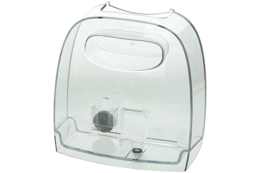 Tassimo Water Tank For Coffee Maker 653069 00653069