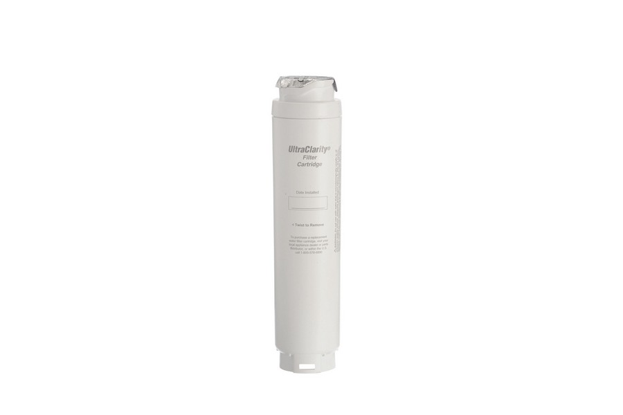 Water Filter Ultraclarity For Refrigerator 00740568