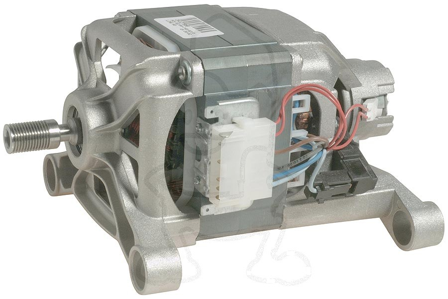 Motor  plete 11500 Rpm For Washing Machine C00074221 74221 on siemens blower motor catalog