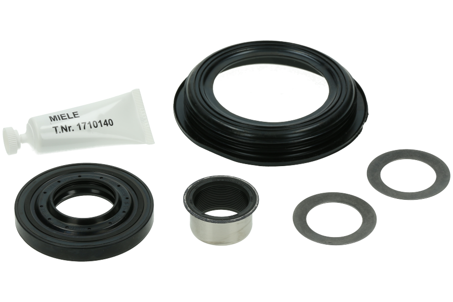 Miele Bearing Seal 35 X 76 X 10 14 Set Complete For