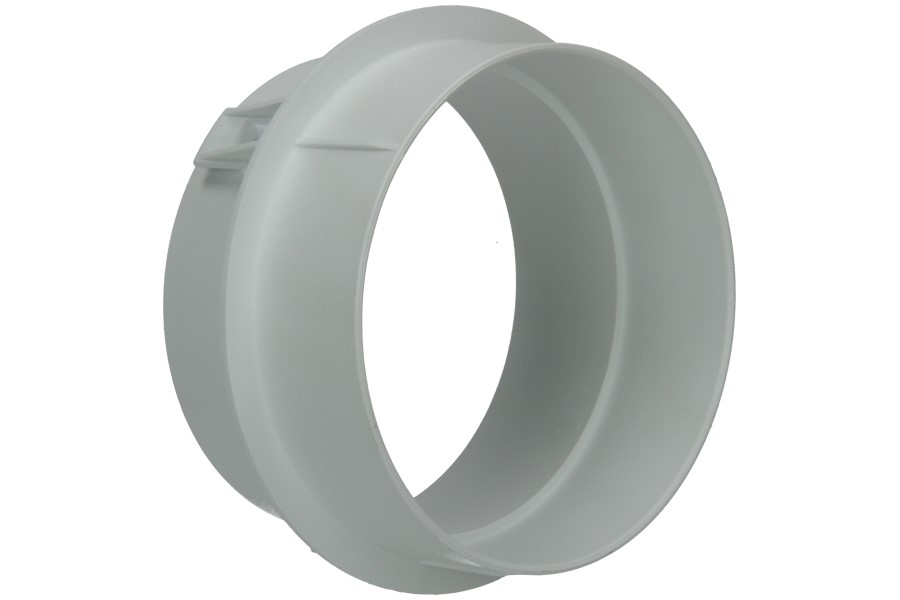 Miele Adapter For Connecting Hose For Dryer 6595070