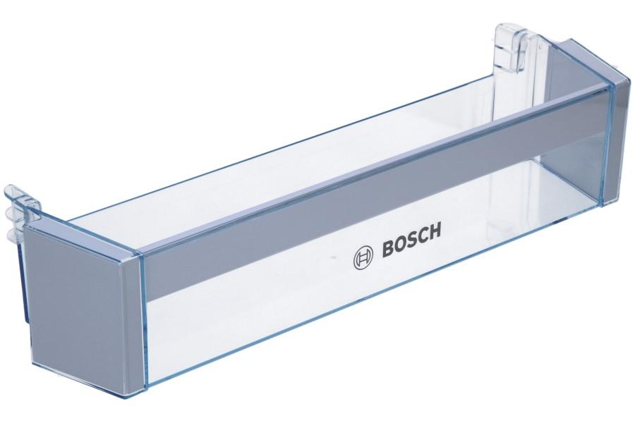 Bottle Rack Transparent 470x120x100mm For Refrigerator