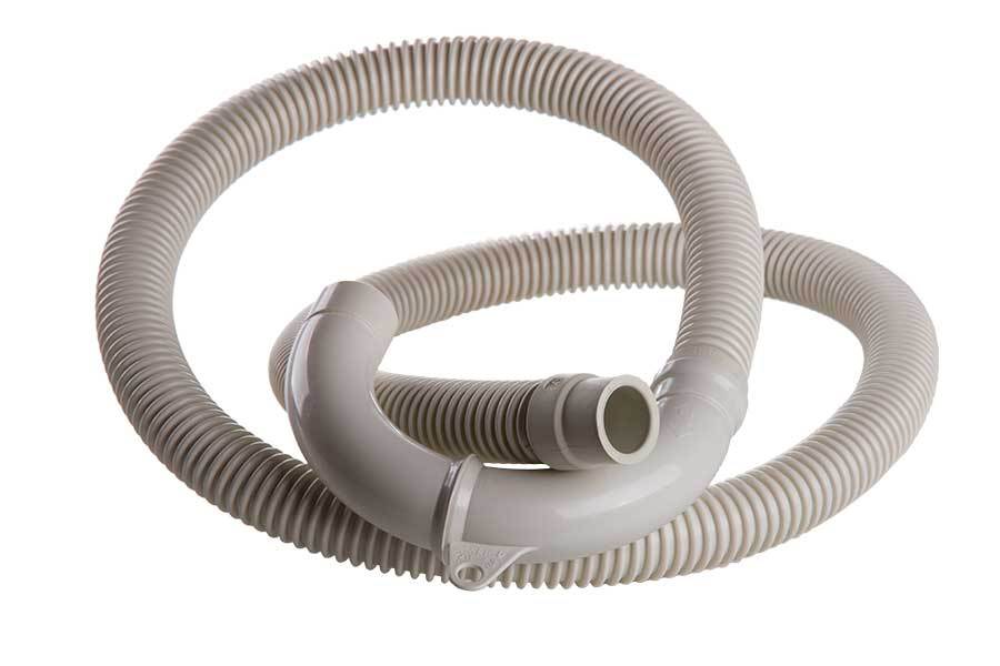 washing machine drain hose cl