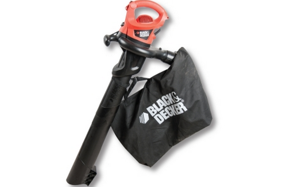 Black Decker Dust Bag For Leaf Blower 90554270 Fiyo Co Uk