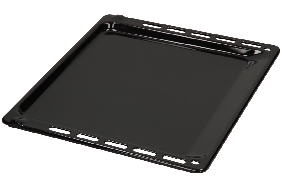Baking Tray Enamel 445 x 375 mm for oven 481010426480