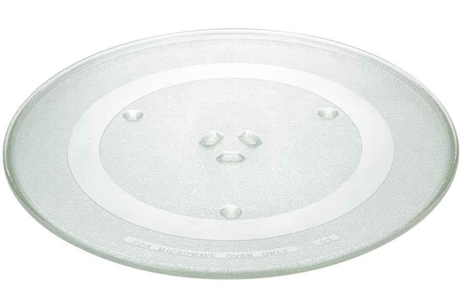 Samsung Glass Plate Turn Table 36cm For Microwave