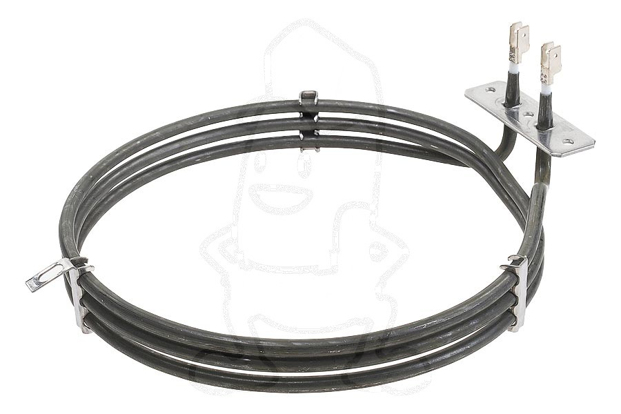 Smeg Heating Element Round Element 2700 W For Oven