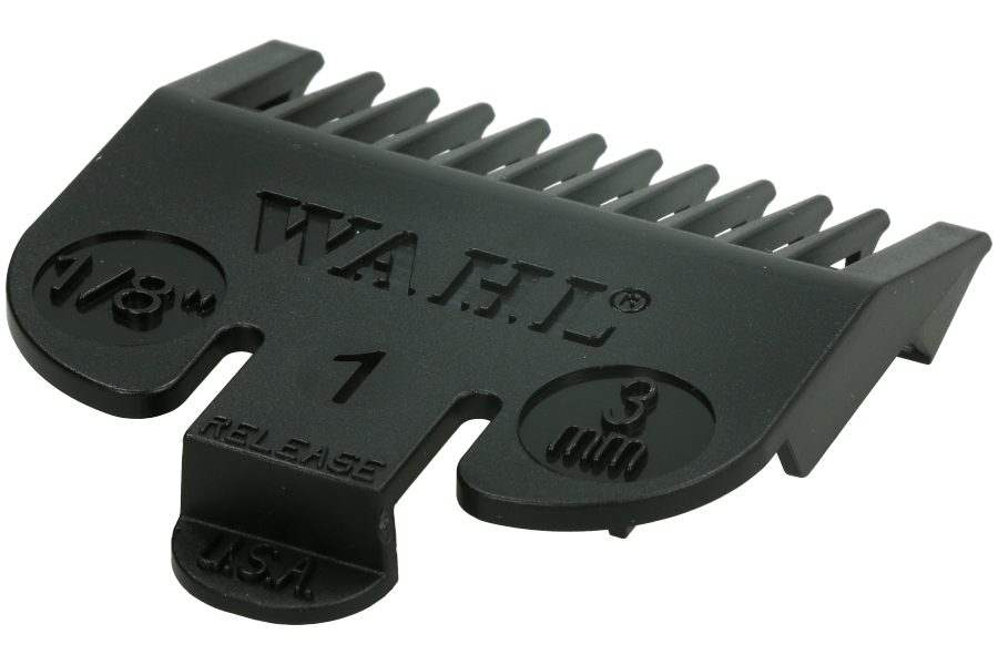 Wahl Comb Attachment No 1 3mm 1 8 Inch Wo3114 Fiyo Co Uk