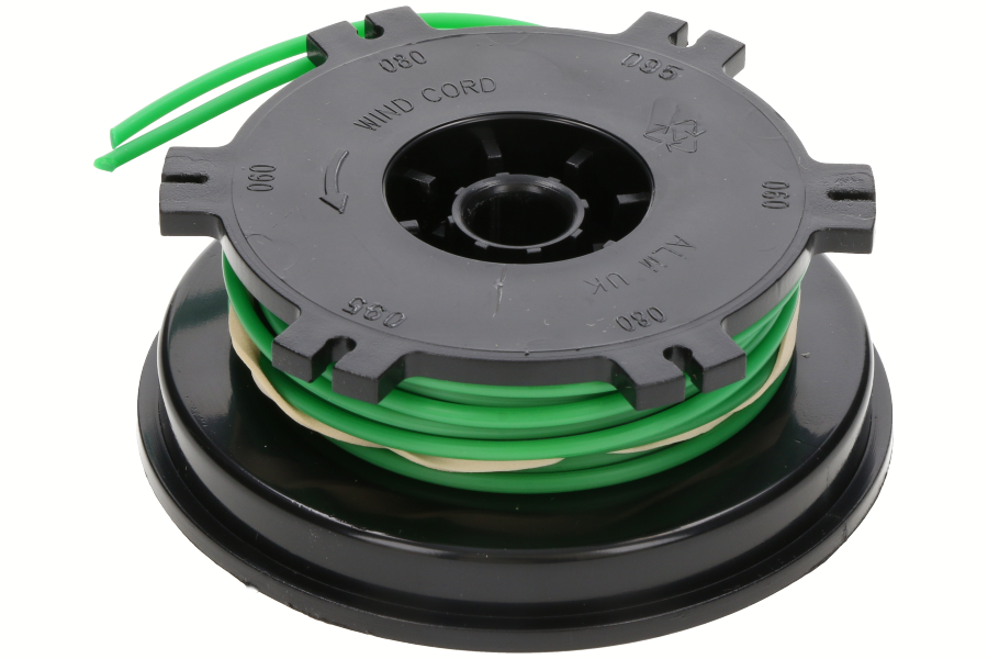 Trimmer Spool For Grass Trimmer 1083 R1 0001 Fiyo Co Uk