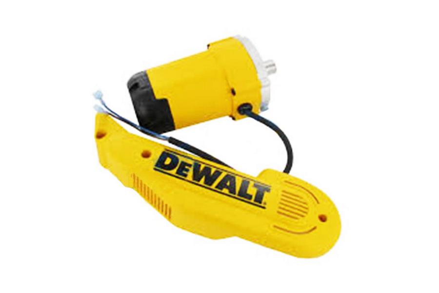 Dewalt Motor For Shortening Saw N071750 Fiyo Co Uk