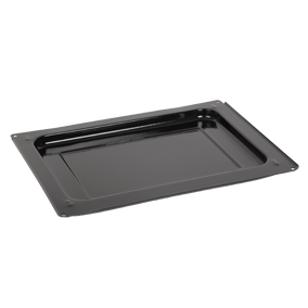 Enamelled Roasting Pan for oven SS185064