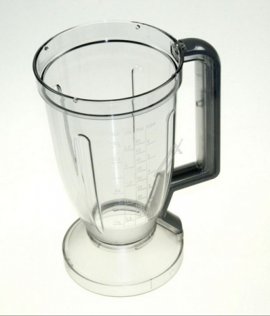Bosch mixing beaker for food processor and mixer 00743883