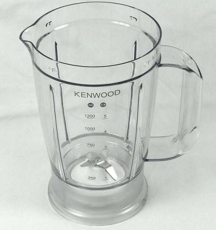 Kenwood Goblet Assembly White for food processor KW714298