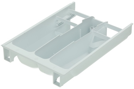 Dispenser Tray for Washing Machine 289676, 00289676