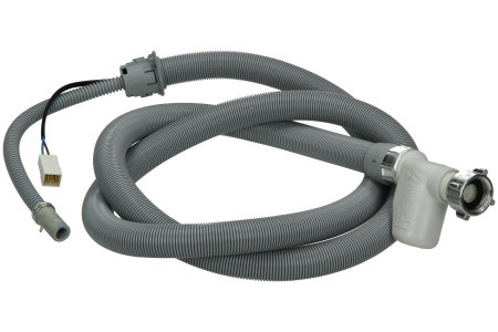 Hose (supply - incl. aquastop -) for dishwasher 50295663004