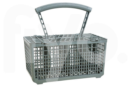 Cultery basket 8 compartments without recesses dishwasher 00093046