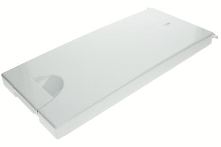 Smeg freezer compartment door (complete) for fridge 696135911