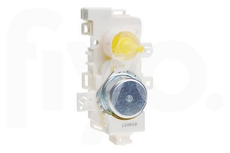 Pump for dishwasher 480140102678
