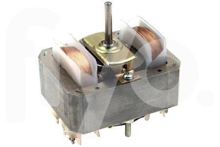 Motor (of fan) for oven 481936118322
