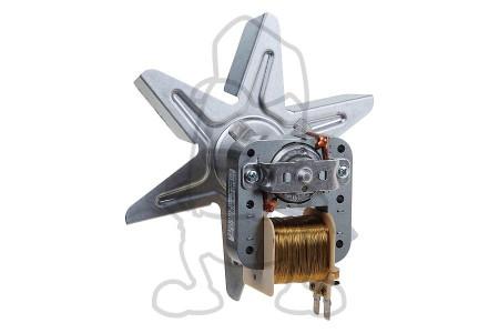 Motor (fan with impeller) 481236118492