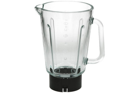 Glass Blender Jar MS0A11792
