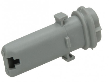 Axle (on spray arm, short, 5 cm) for dishwasher 1523172003