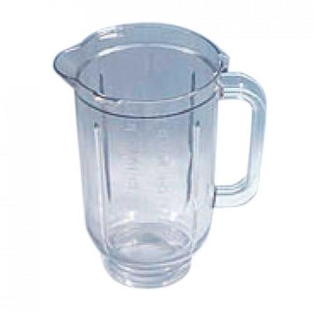 Kenwood Acrylic Plastic Liquidiser Goblet for food processor KW696782