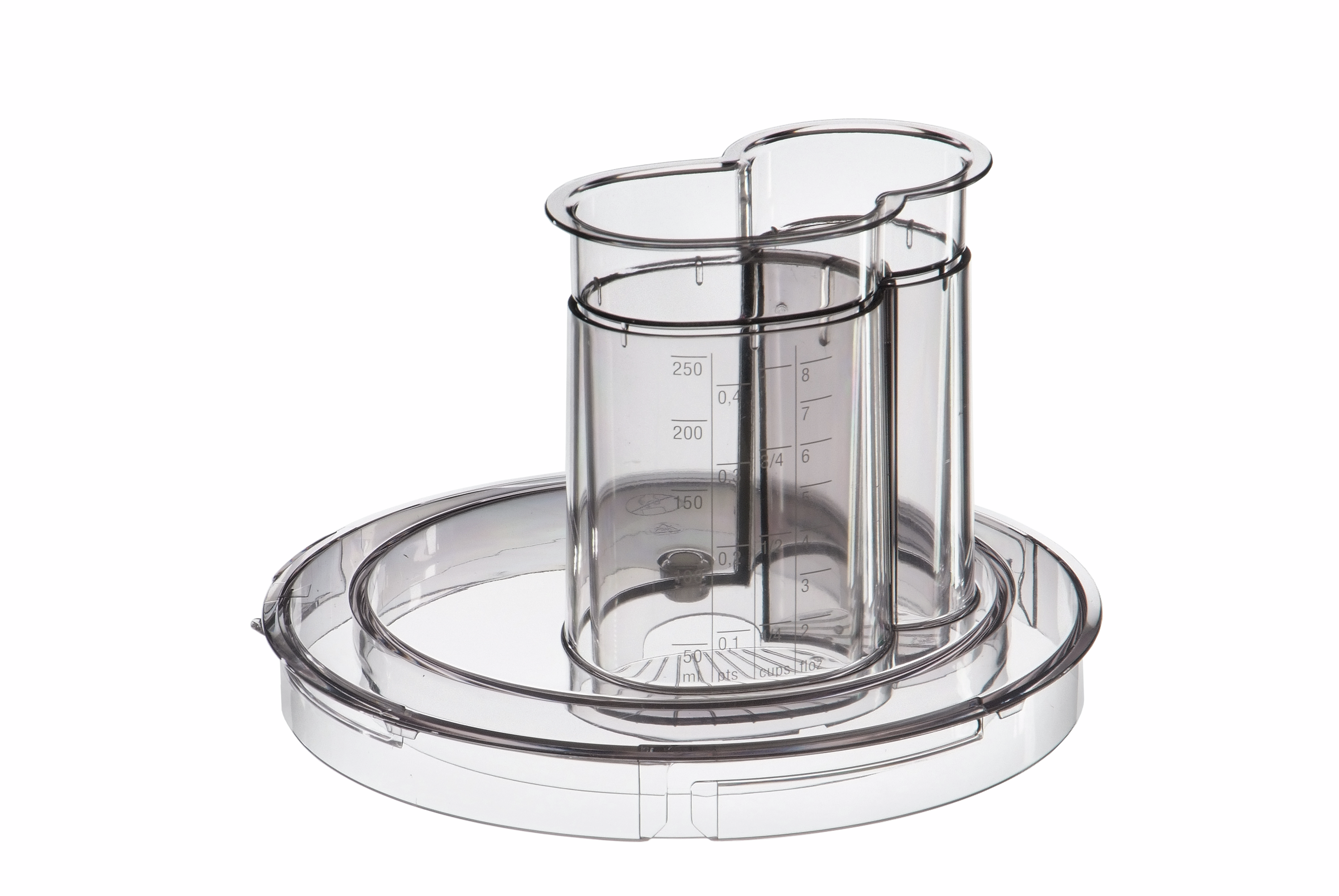 Mixing Bowl Lid for Food Processor 00361735