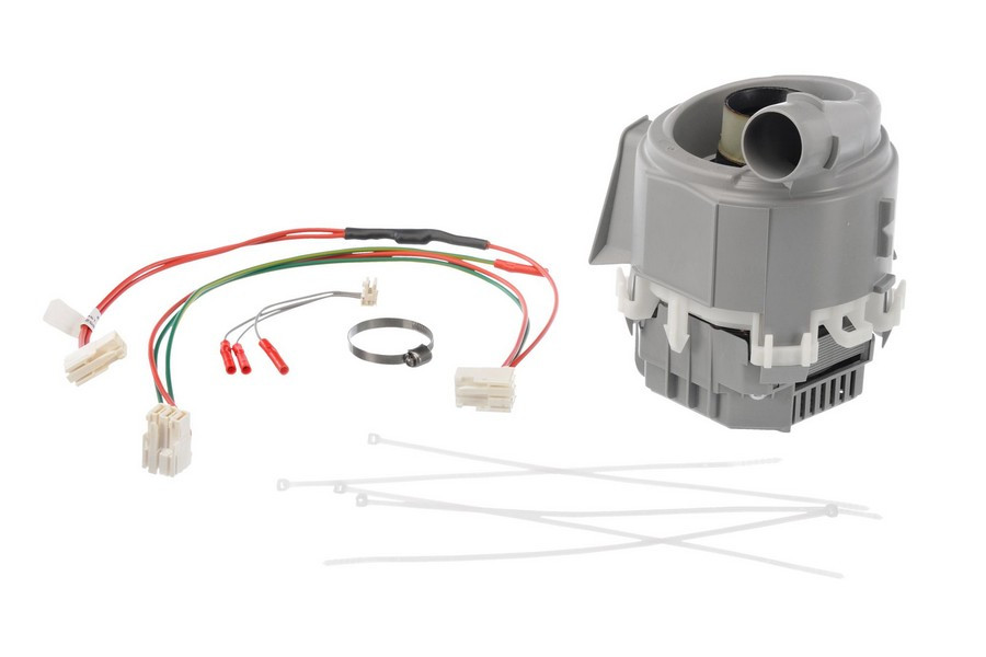 Surprising Circulation Pump With Wiring For Dishwasher 654575 00654575 Fiyo Wiring 101 Sianudownsetwise Assnl
