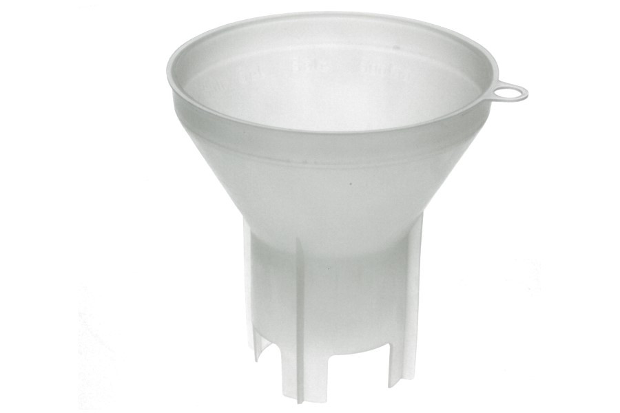 Miele Funnel Filling Funnel For Salt Container For