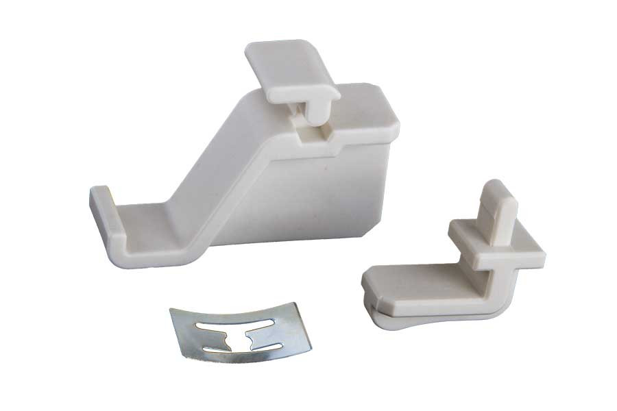 Support (Hook ceramic for grill) for oven 481231038995