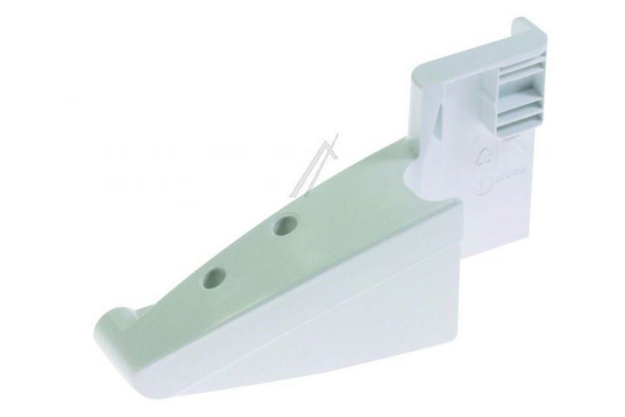 Mounting Plate Corner Bracket Glass Plate Right For