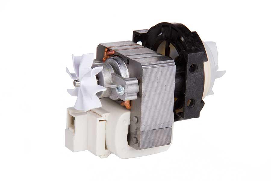 Miele Drain Pump Be20b2 055 For Dishwasher 7640961