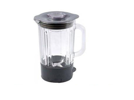 Kenwood AT283 Blender Glass Complete Attachment for food processor KW714224