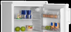 Refrigerator type number sticker