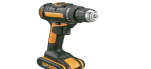 spares and accessories for your cordless drill