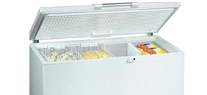 Freezer parts and accessories
