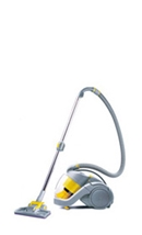 Dyson DC02 vacuum cleaner model