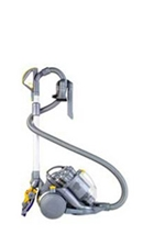 Dyson DC08 vacuum cleaner model