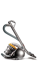 Dyson DC37 vacuum cleaner model