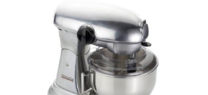 Find food processor & mixer type number