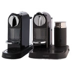 Nespresso Citiz (Magimix) parts