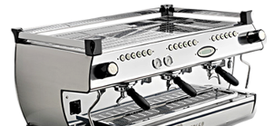 automatic espresso machine parts