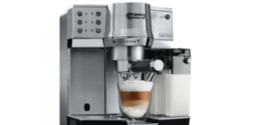 Automatic coffee machine parts