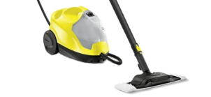 Steam cleaner parts and accessories