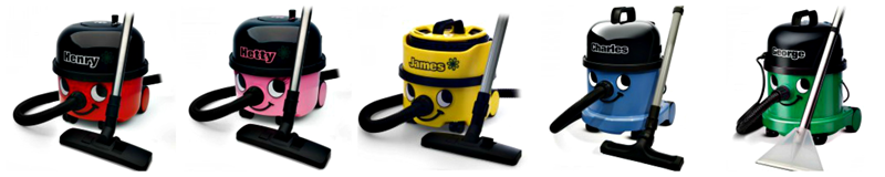 henry hoover spare parts