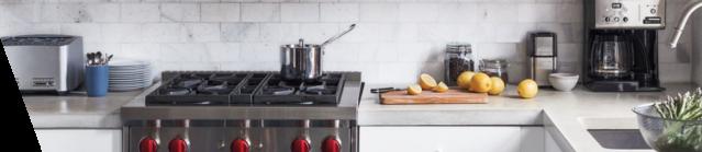 Onderdelen voor alle apparaten in uw keuken