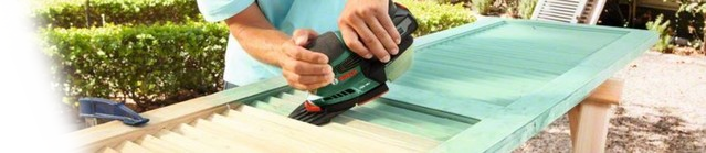 Multipurpose sander spares and accessories