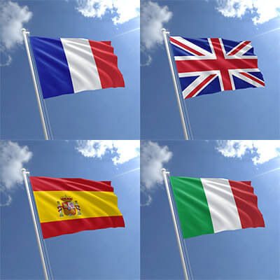 Fiyo expands to France, UK, Italy and Spain