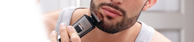 electric razor parts